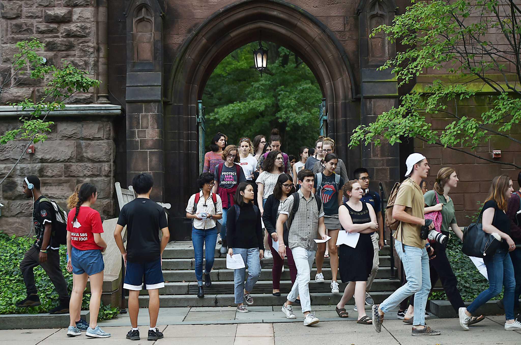 Как поступить в университеты лиги плюща в сша: особенности поступления