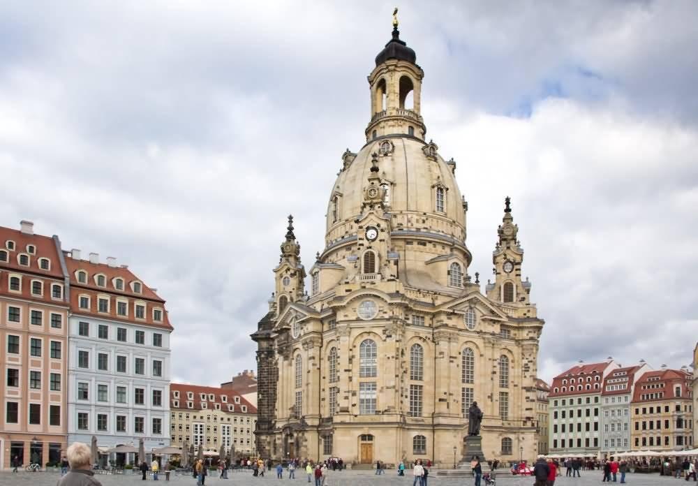 Главные соборы и храмы Мюнхена