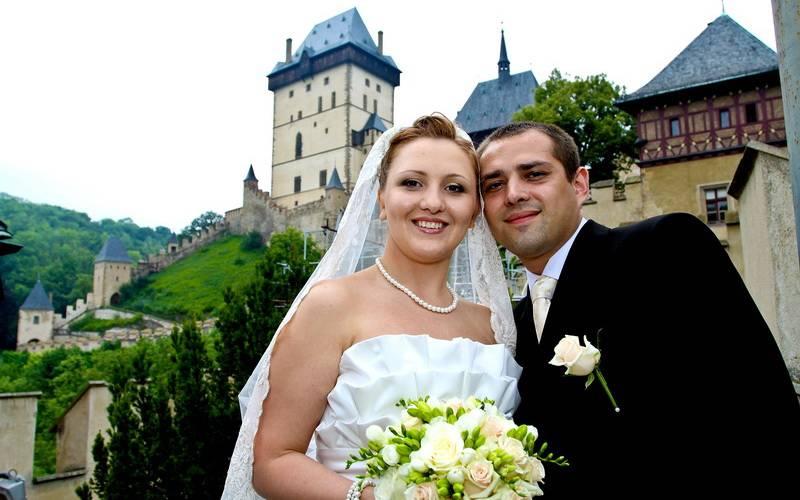 Как получить гражданство австрии через брак?