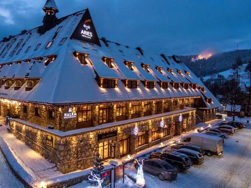 Лучшие горнолыжные курорты в альпах - топ 10
