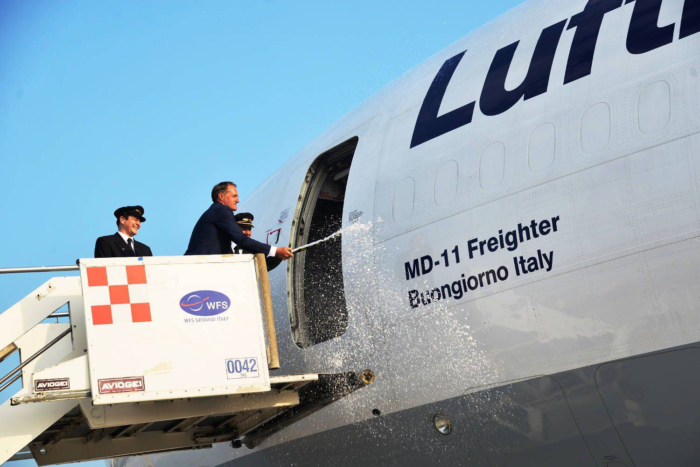 Какие правила провоза багажа в авиакомпании lufthansa