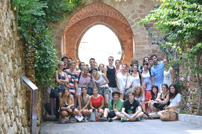 Система образования в испании