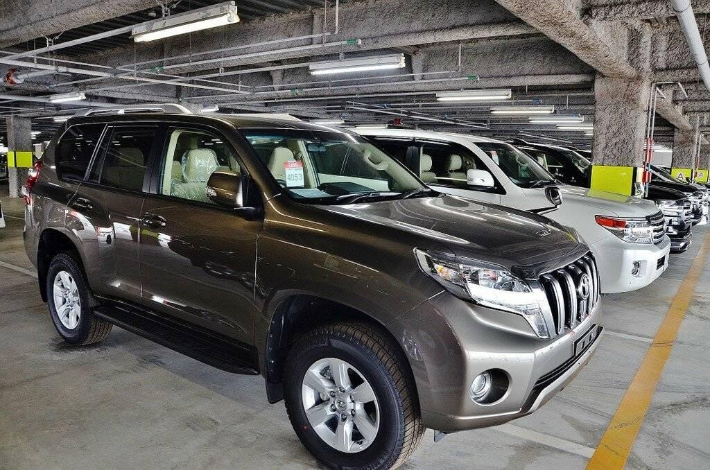 Объявлены претенденты на звание «автомобиль года в японии 2020-2021»