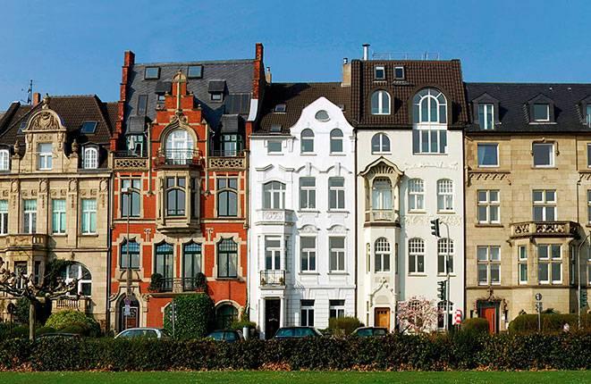 Как взять ипотеку в германии в 2021 году