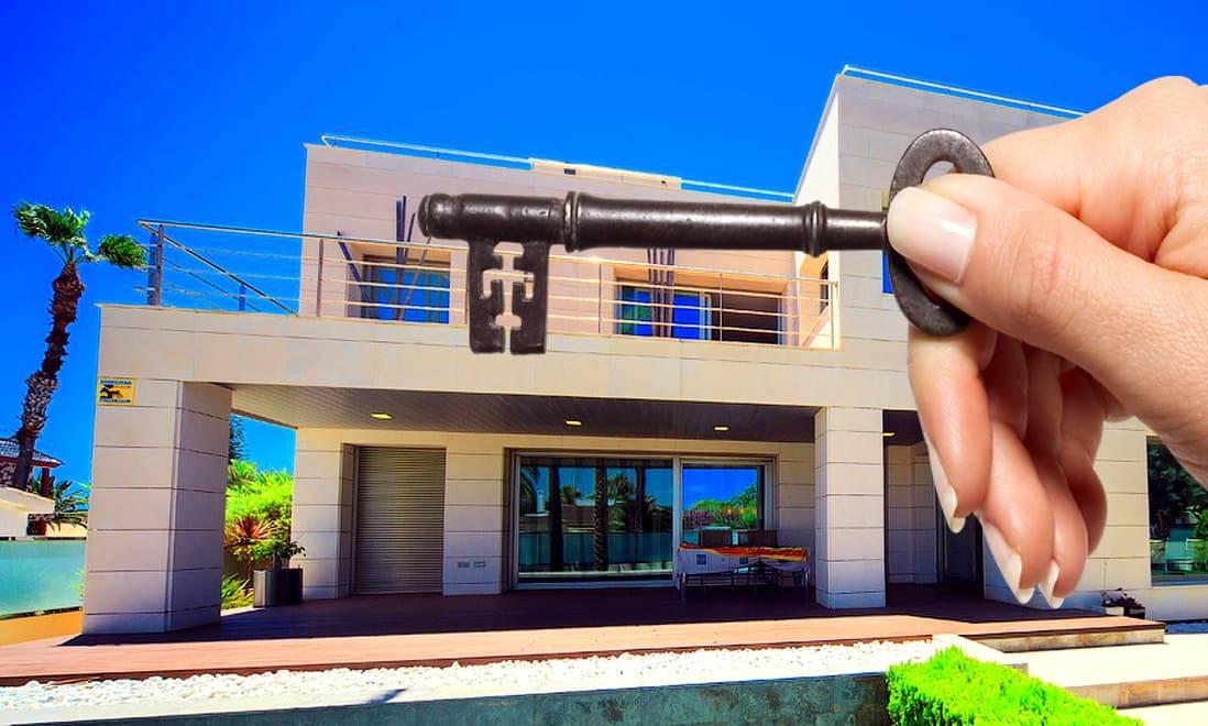 Купить коммерческую недвижимости в испании