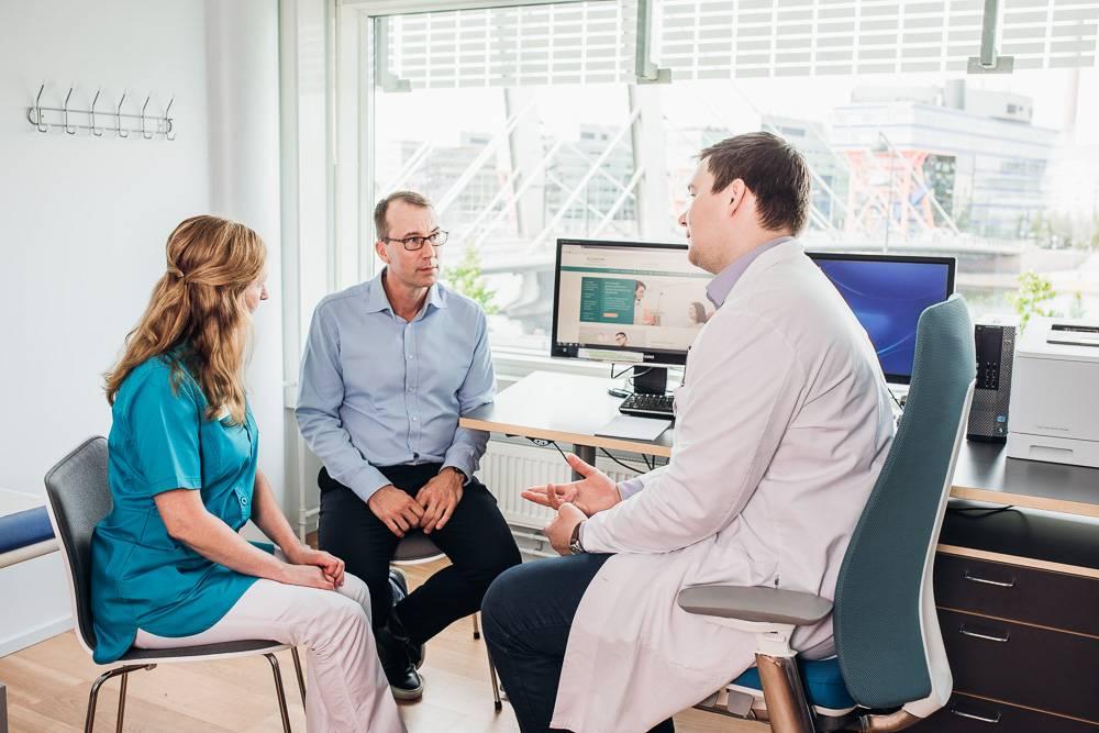 Лечение рака в германии, цены на лечение онкологии в германии в лучших клиниках