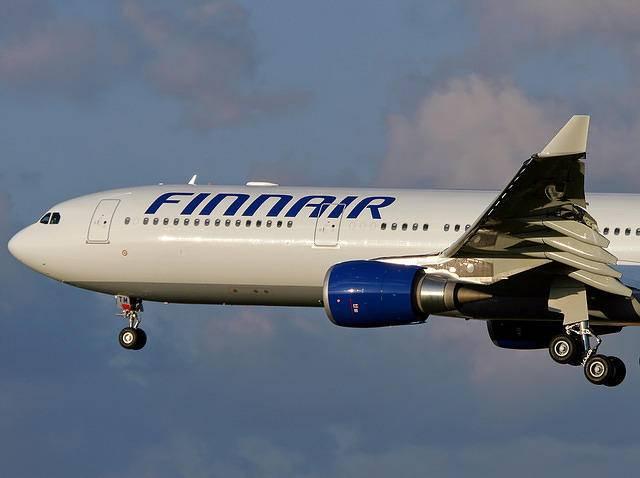 Авиакомпания finnair: правила провоза багажа