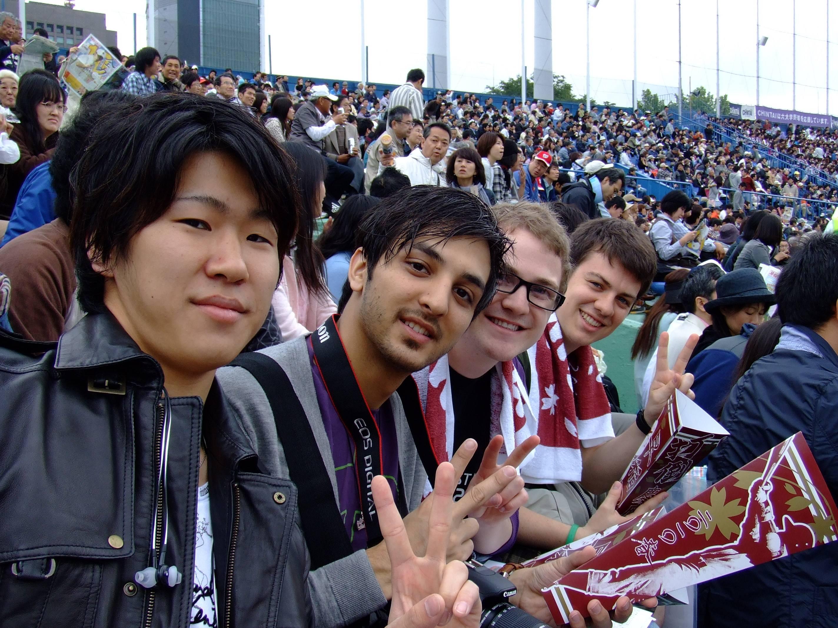 Сайты для поиска работы в японии