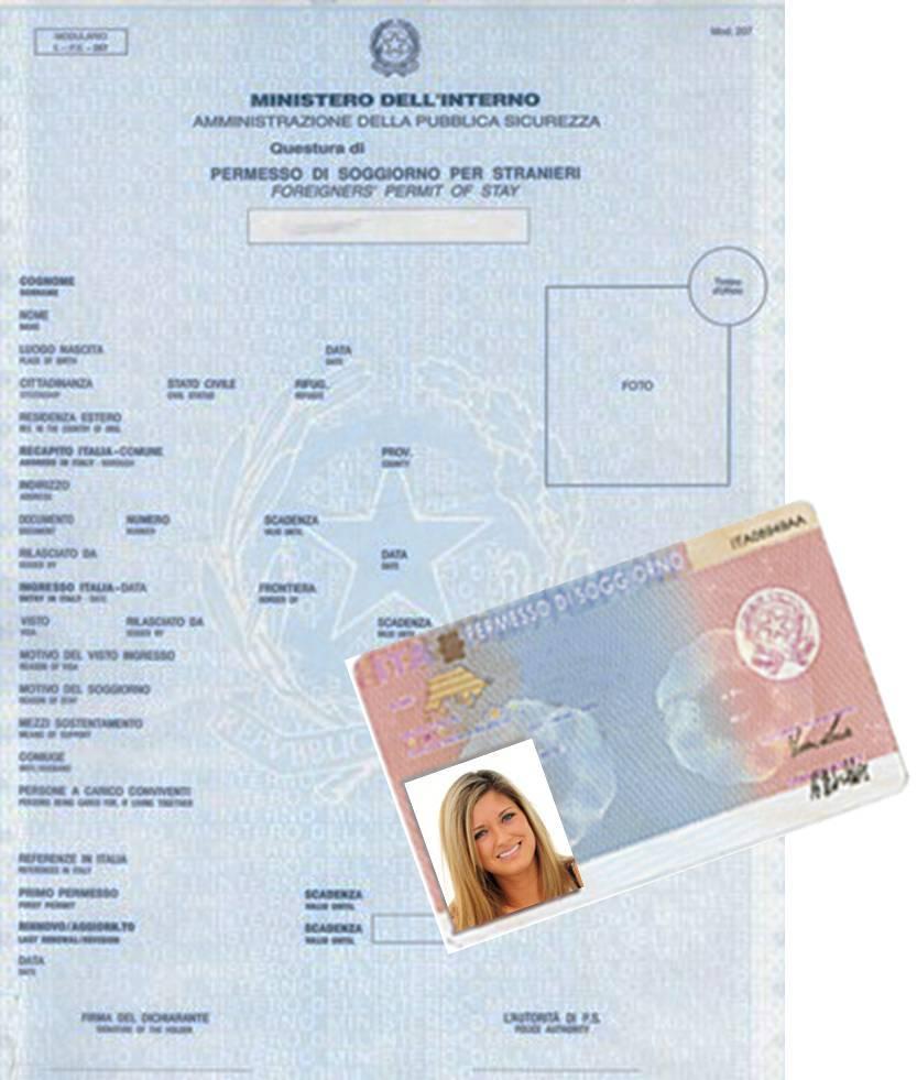 Внж в чехии: как получить и какие нужны документы?