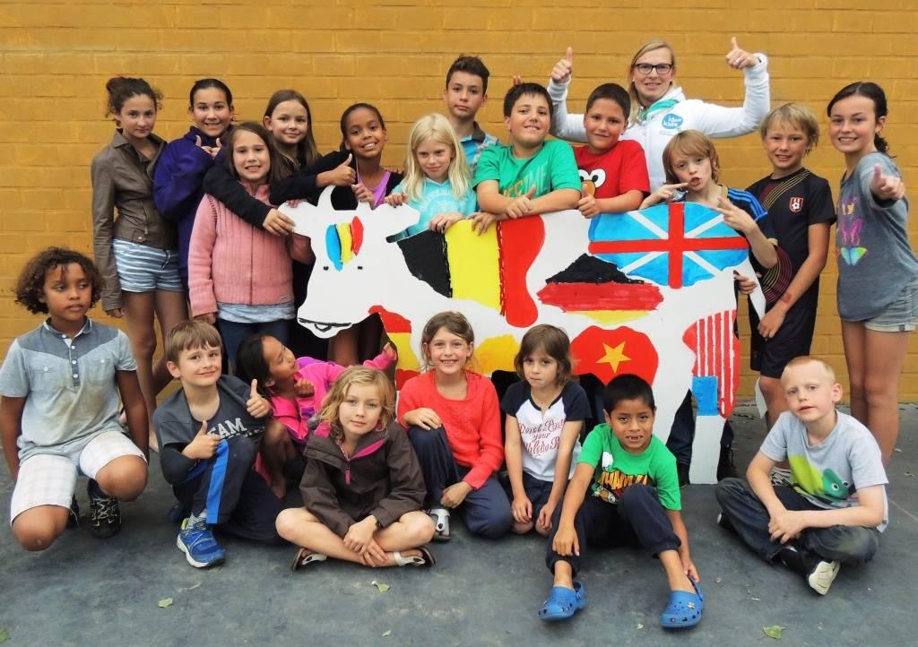 Международные лагеря для детей в испании