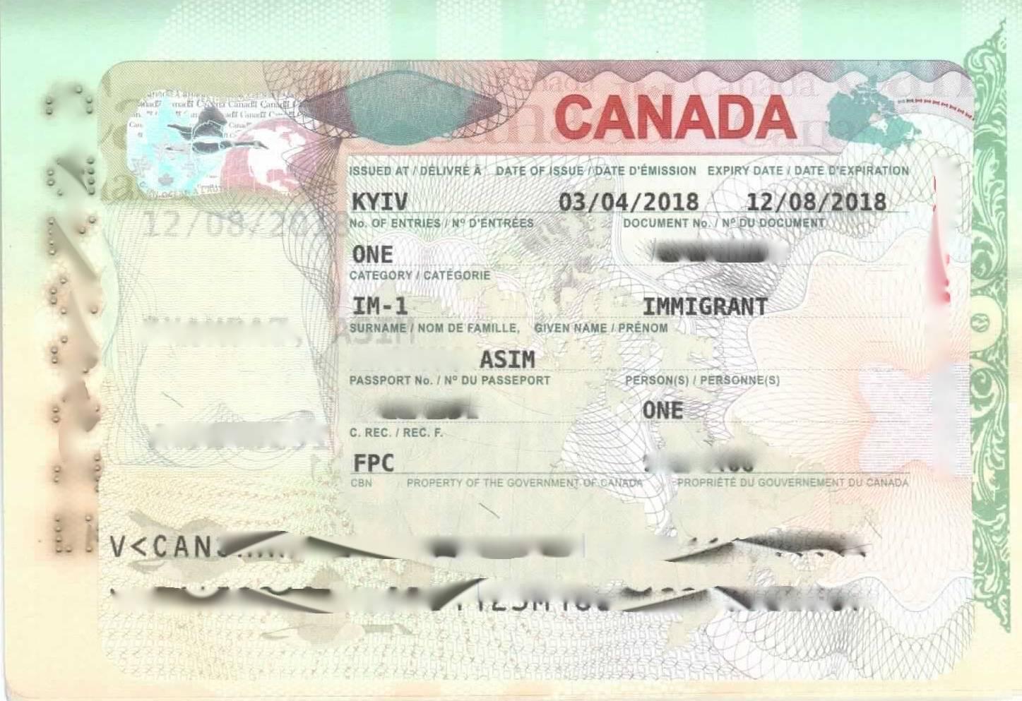Можно ли иммигрировать в канаду, начав с учебы на языковых курсах — иммигрант сегодня