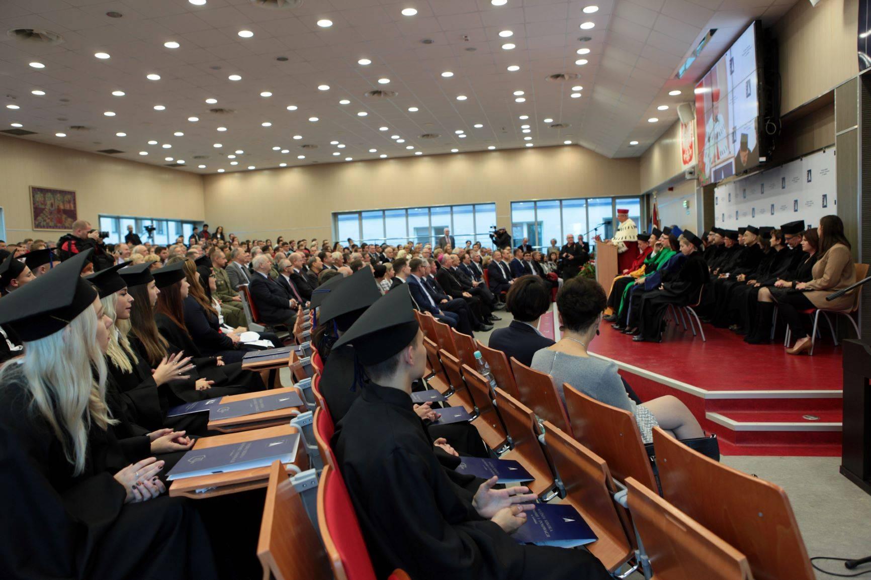 Лучшие университеты Люблина