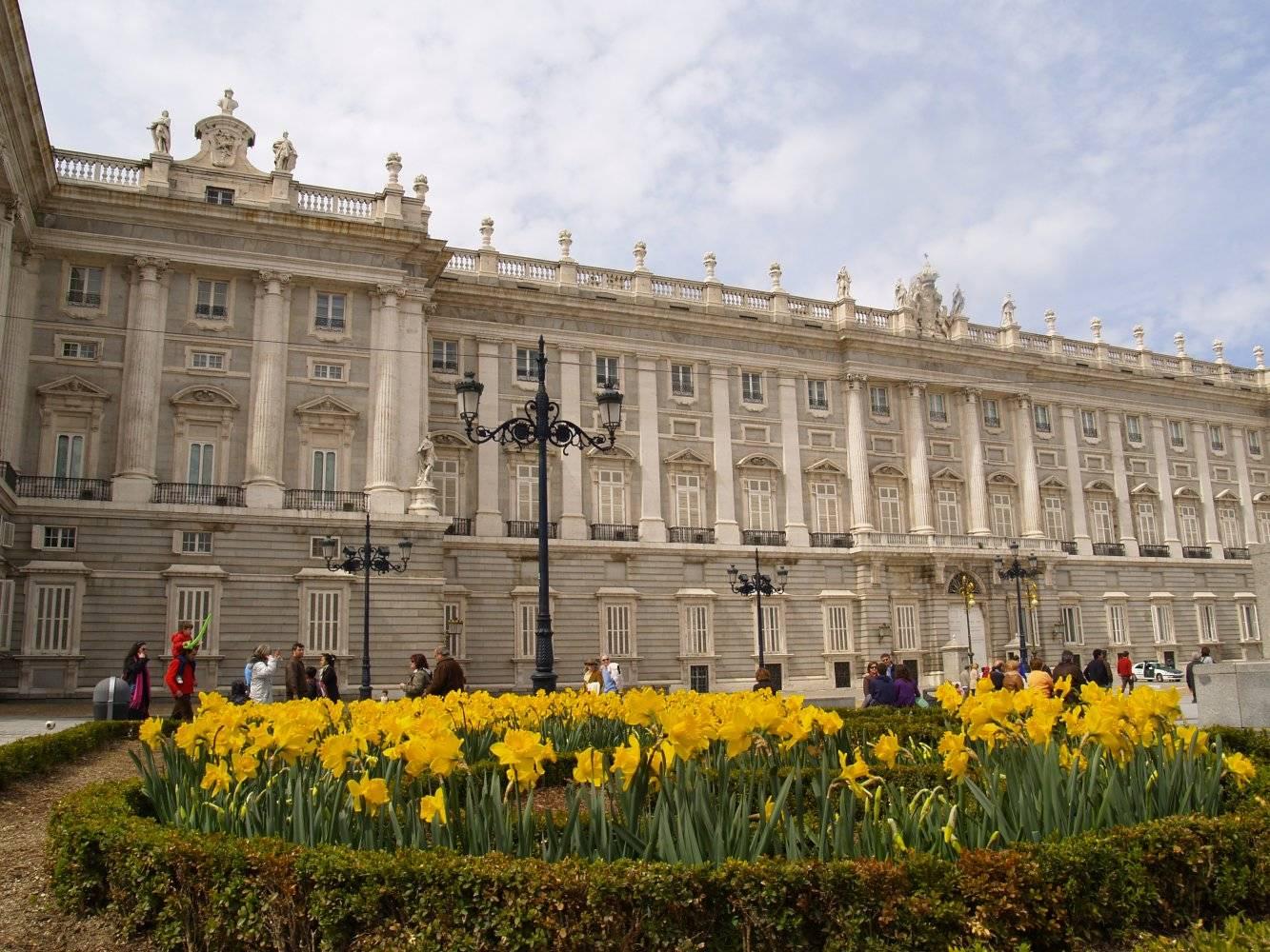 Королевский дворец в стокгольме: история, архитектура