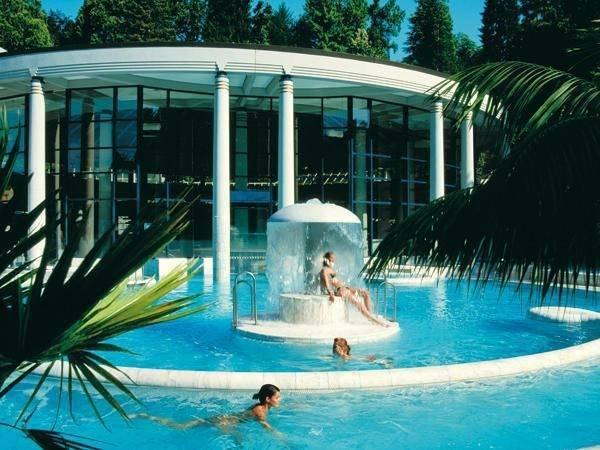 Лечение в баден-бадене (германия): описание курорта