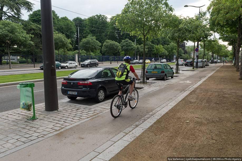 Топ стран, где любят ездить на велосипедах, где велосипеды популярнее личных автомобилей