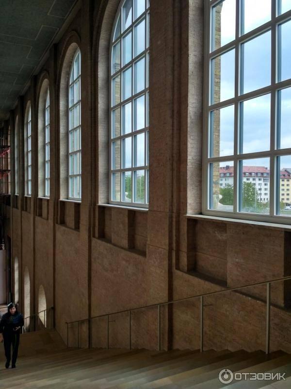 Старая пинакотека в мюнхене, экспозиции и фото