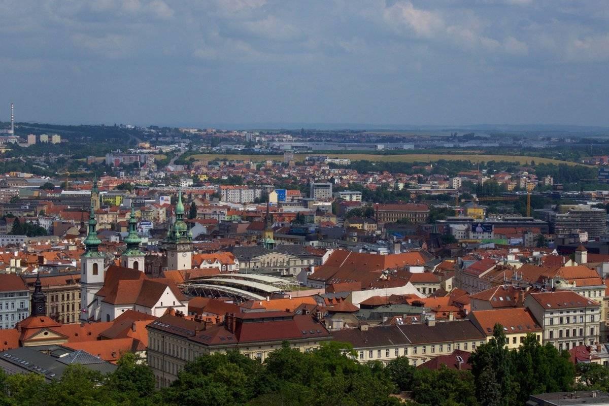 Погода и климат в праге: когда лучше ехать в чешскую столицу