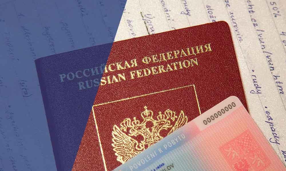 Гражданство эстонии, пмж и внж для россиян