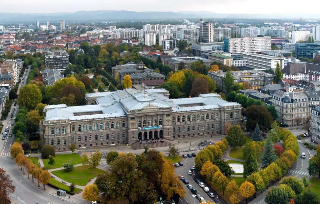 Как поступить в университеты франции: обучение в вузе и поступление