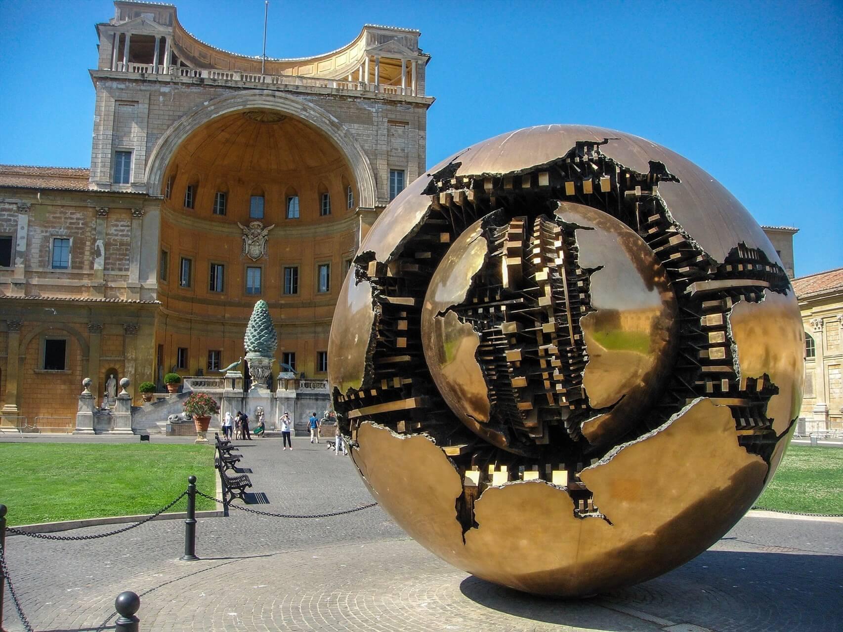 10 неизведанных мест италии, которые стоит увидеть своими глазами - лайфхакер