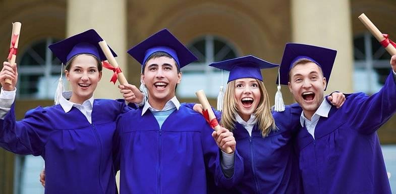 Зачем учиться в полицеальных школах: выгоды бесплатного образования для иностранцев в польше