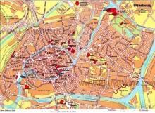 Как проще и дешевле добраться до cтрасбурга   j.travel
