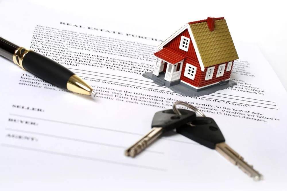 Налоги на покупку и продажу недвижимости иностранцами в польше