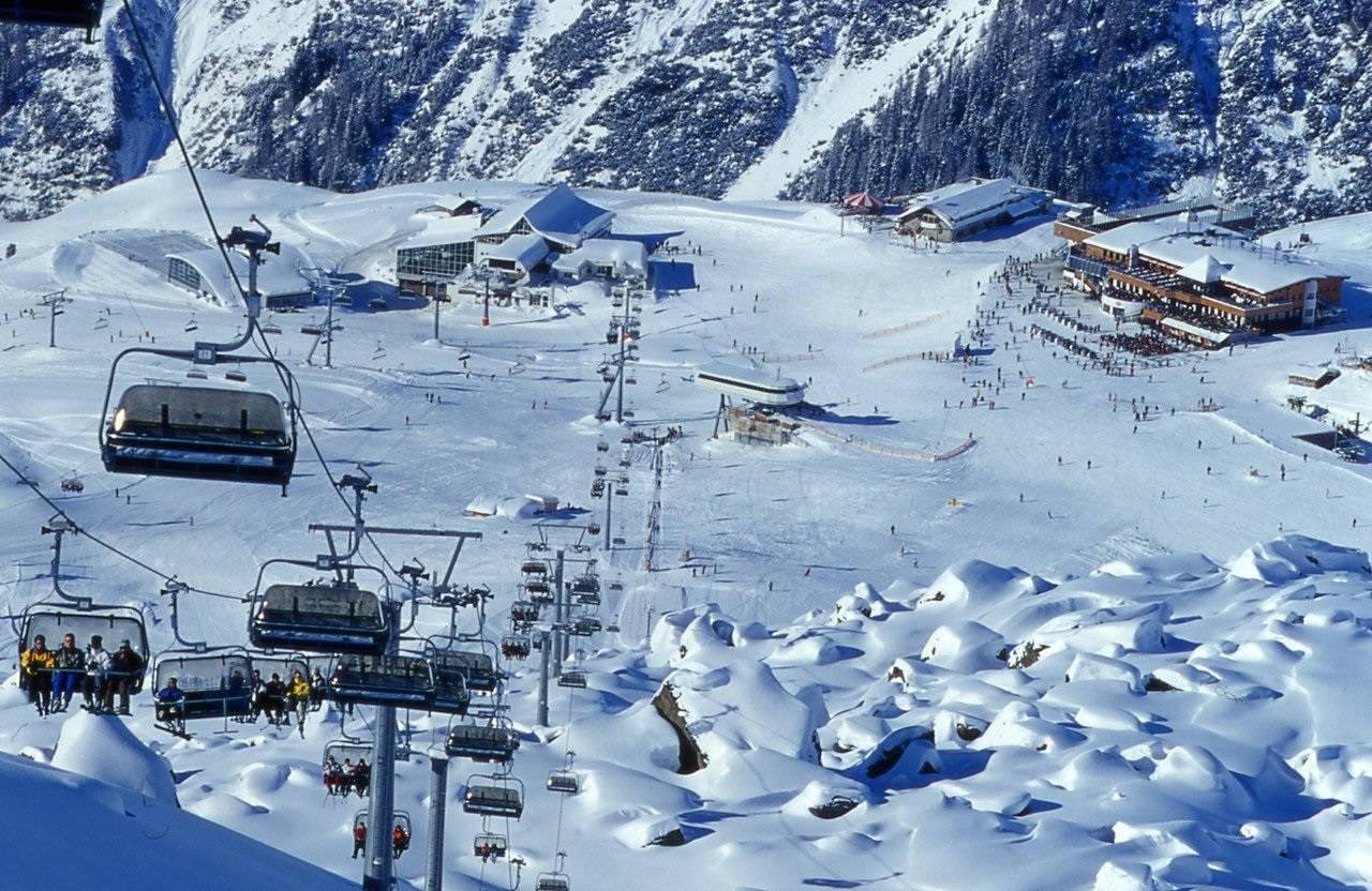 Куда и как добраться до крупных горнолыжых курортов из меммингена? - советы, вопросы и ответы путешественникам на трипстере