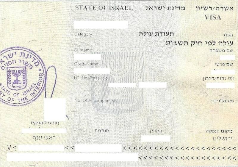 Как получить гражданство израиля и переехать на пмж из россии: эмиграция нееврею, иммиграция без проживания, двойное подданство — вне берега