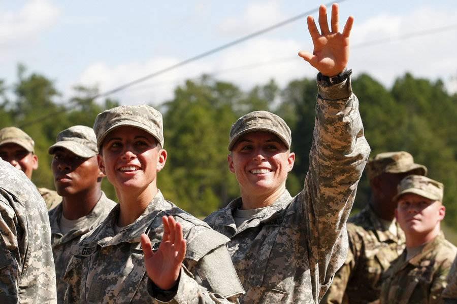 Военная служба в вооруженных силах армии сша в 2017-2018 годах. как служить в вооруженных силах сша, служба по контракту для иностранцев, получение грин-карты и гражданства для службы, условия в медицинской службе армии.