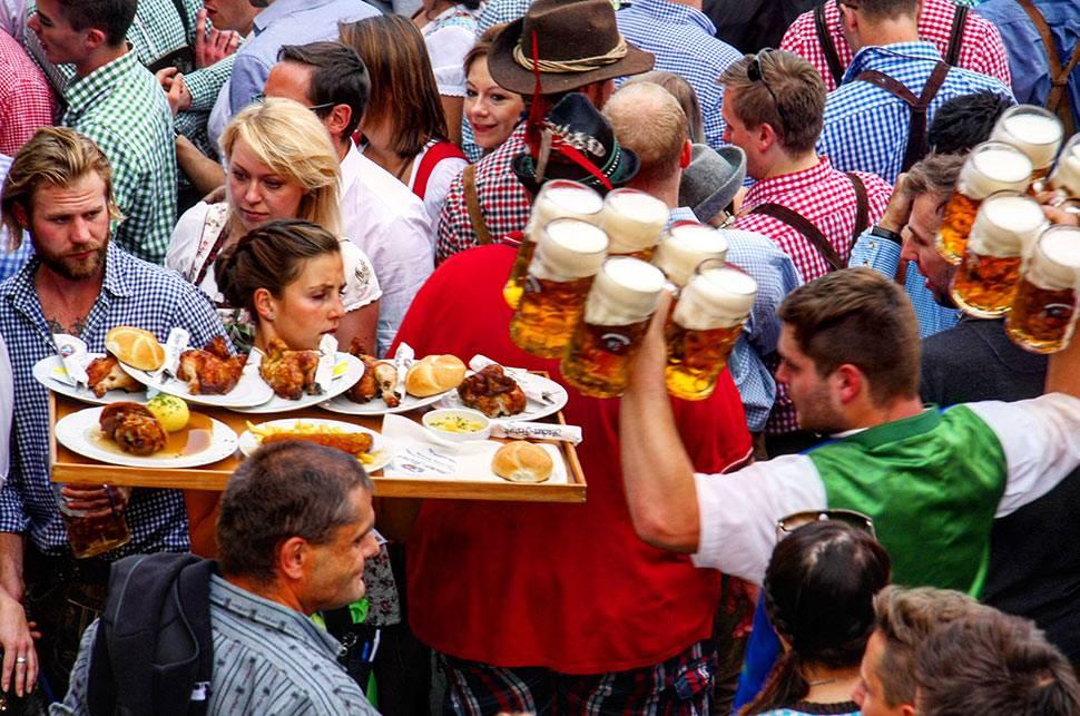 Мюнхен вянваре 2020— погода иотзывы, экскурсии исувениры, новый год 2020в мюнхене — цены наотдых