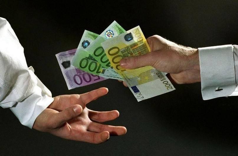 Рейтинг стран мира по уровню коррупции 2020 — тюлягин