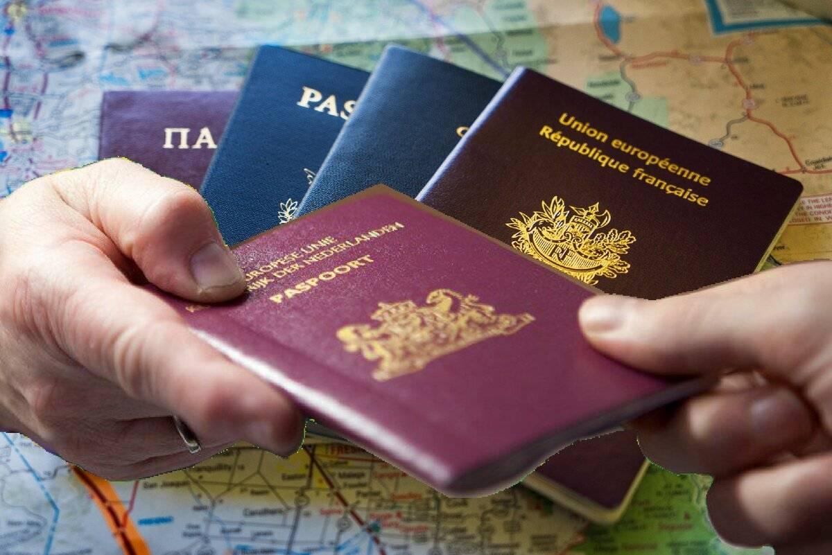Может ли депутат иметь двойное гражданство в 2021 году — гражданство.online