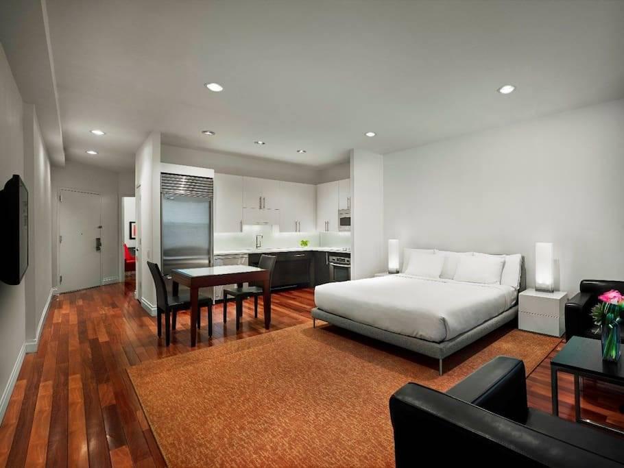Комнаты и квартиры в нью-йорке от $40 (аренда, airbnb)