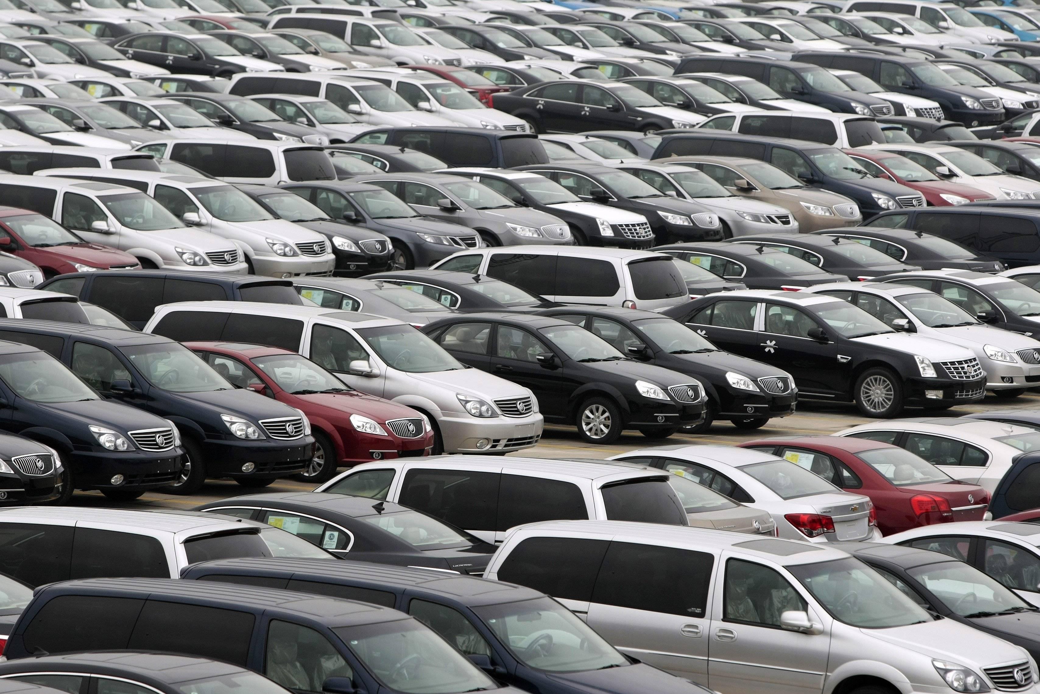 """Как украинцу купить автомобиль в польше ⋆ іа """"єуработа"""""""