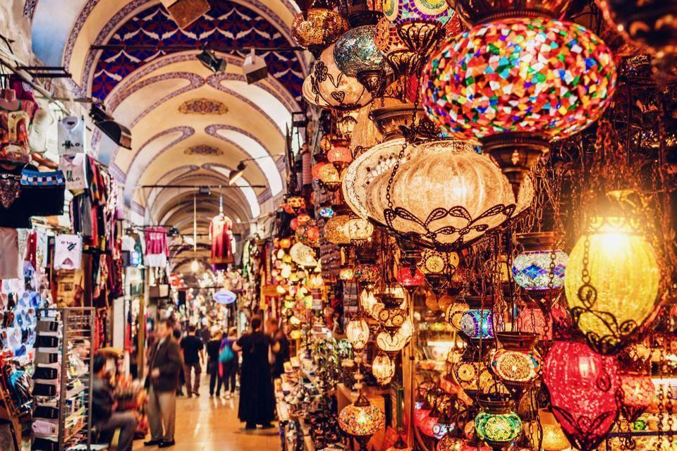 Рынки стамбула - список с названием и описанием, фото [24 рынка] - блог о путешествиях