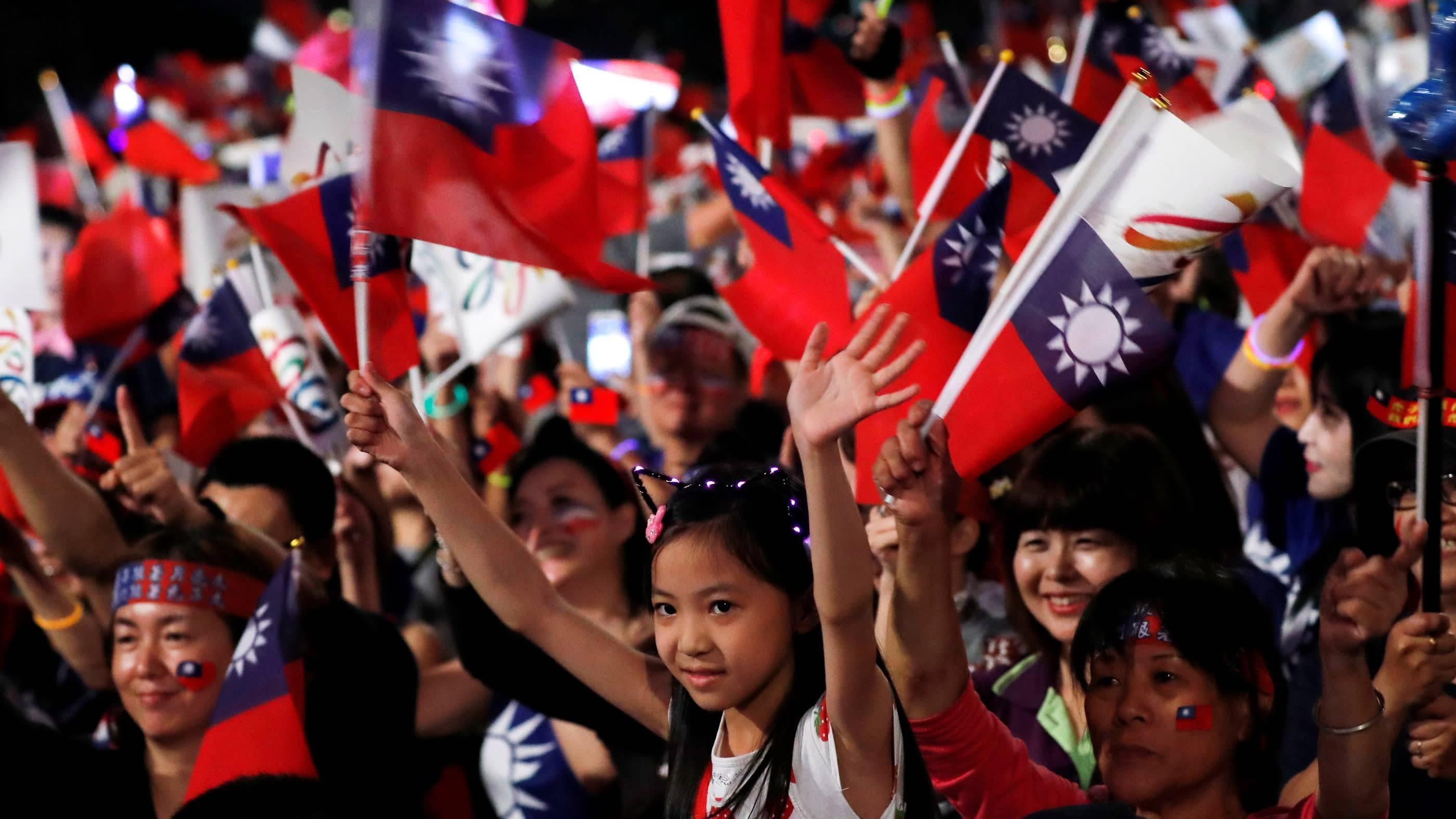 Тайвань - самая полная информация для туристов
