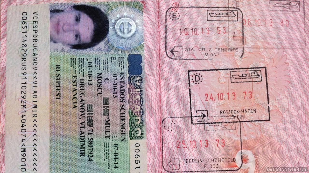 Какая виза понадобится для въезда в германию в  2021  году