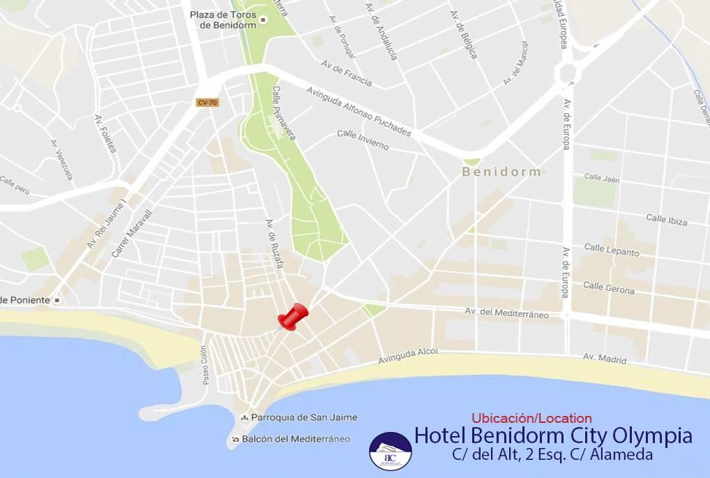 Как добраться из Бенидорма в Валенсию легко и с комфортом