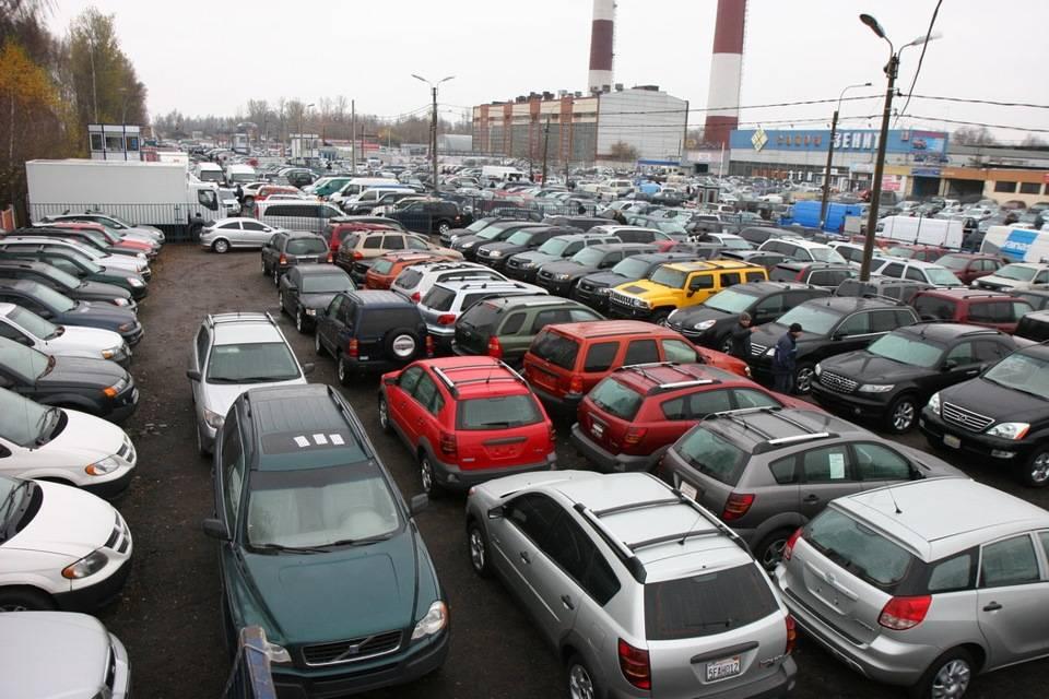 Покупка авто в польше, регистрация и страховка