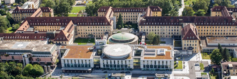 Лучшие клиники германии