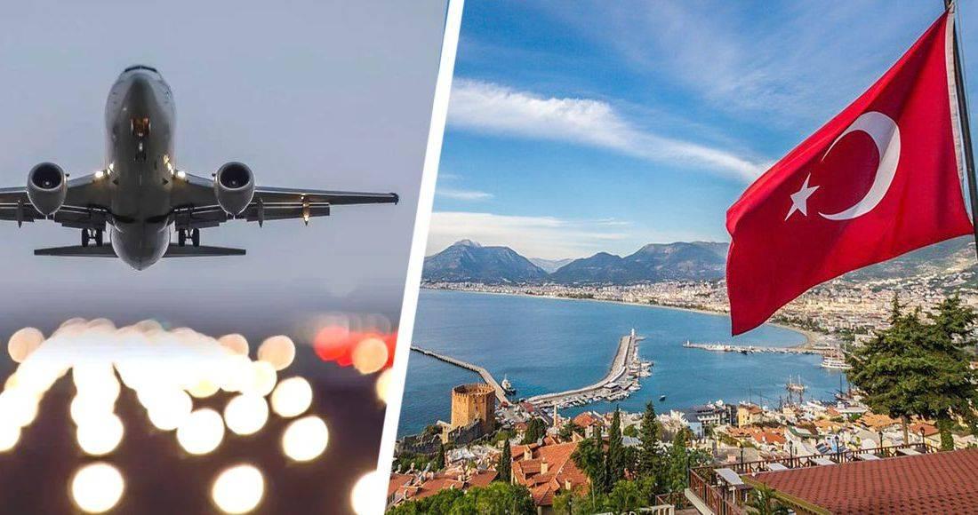 Снятие ограничений в турции с марта 2021 года | ещё один великолепный шаг