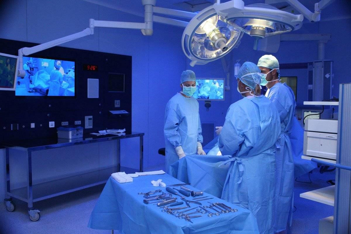 Достижения нейрохирургии германии: методы, технологии, оборудование
