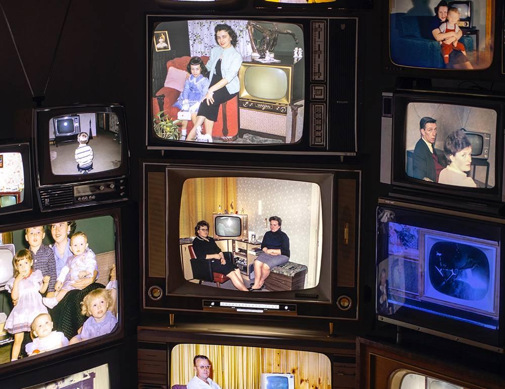Особенности телевидения в испании
