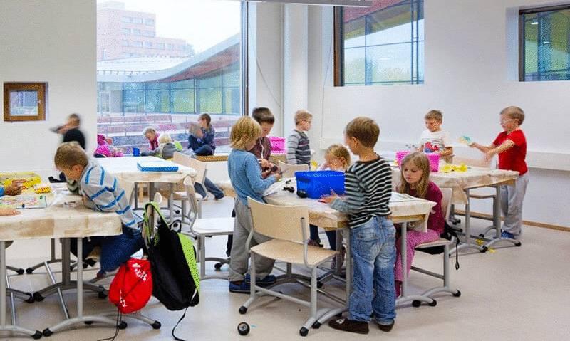 Воспитание детей в финляндии – традиции, принципы, результаты