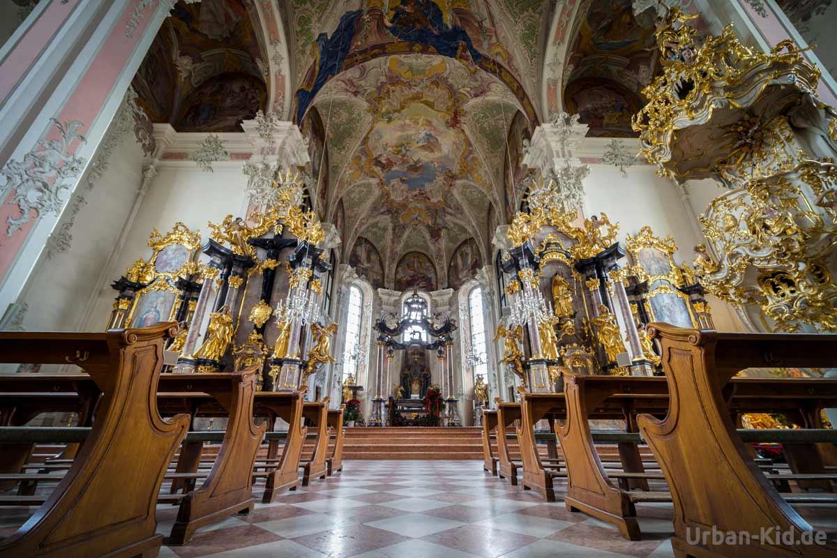 Все самые популярные достопримечательности мюнхена: церкви, ратуши, музеи, площади, архитектура | жизнь как путешествие