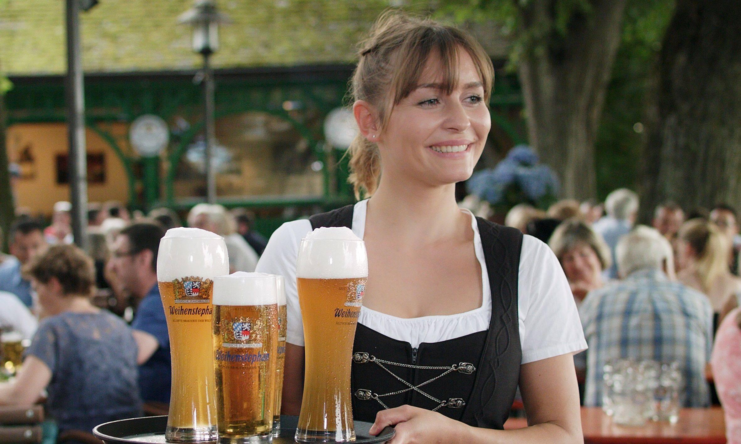Лучшие пивные места Чехии и чешское пиво