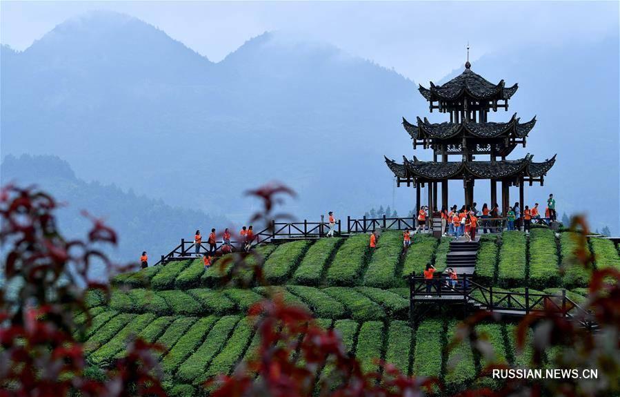 Топ 15 – города провинции хубэй