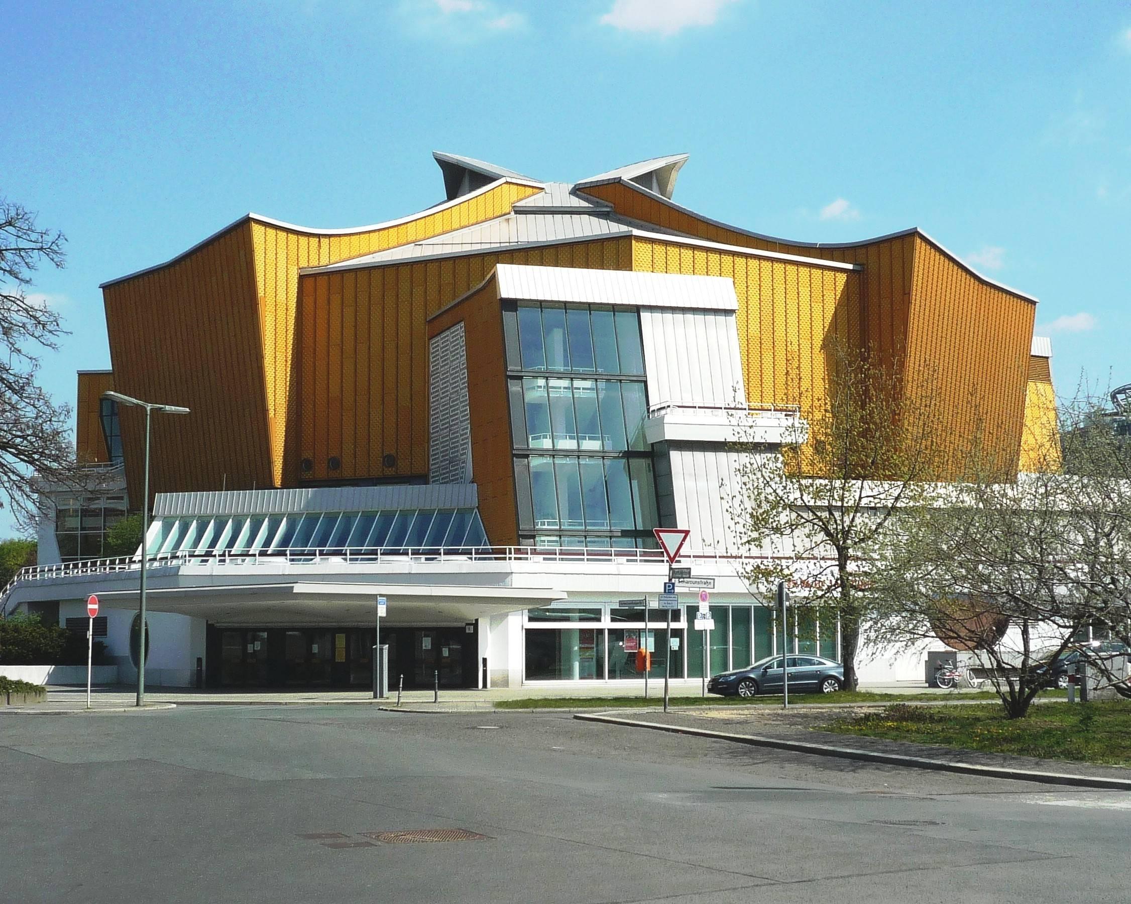 Сколько стоит билет в берлинскую государственную оперу