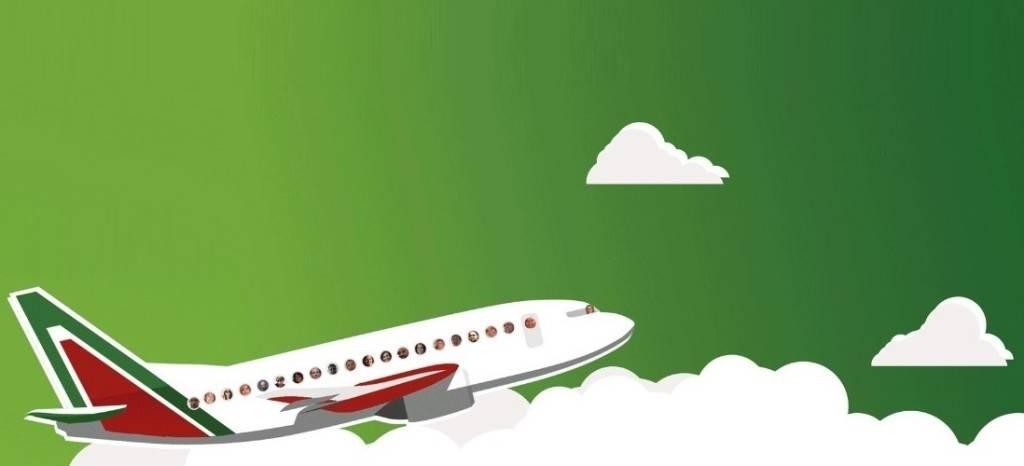 Авиакомпания алиталия (alitalia) итальянские авиалинии